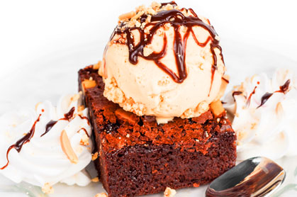 BrownieSundae